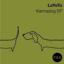 Steve Bug, LOYOTO - Karmadog EP