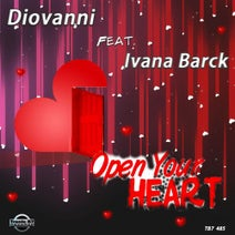 Diovanni, Ivana Barck, Up, Under Inst, Under - Open Your Heart