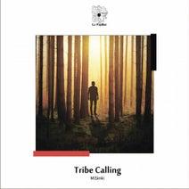 MiSinki - Tribe Calling