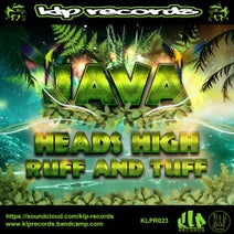 Java - Ruff & Tuff / Heads High