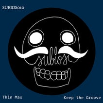 Thin Max - Keep the Groove