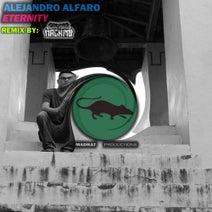 Alejandro Alfaro, Zombie Machine - For My Love (Zombie Machine Remix)