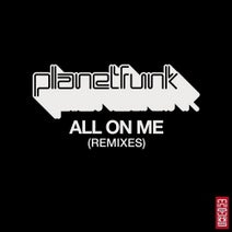 Planet Funk, Qubiko, Andro - All On Me