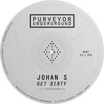 Johan S - Get Dirty