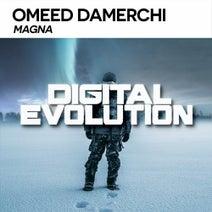 Omeed Damerchi - Magna