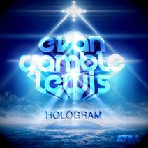 Evan Gamble Lewis - Hologram