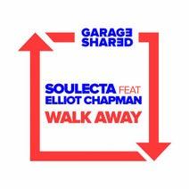 Soulecta - Walk Away (feat. Elliot Chapman)