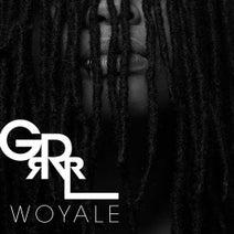 GRRRL - Woyale