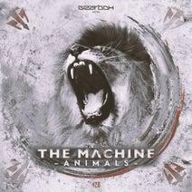 The Machine - Animals