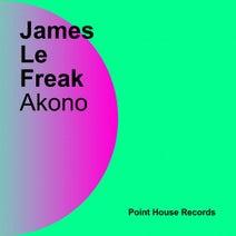 James Le Freak - Akono