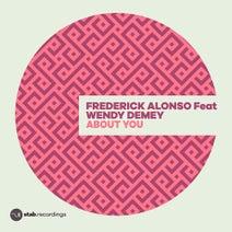 Frederick Alonso, Wendy Demey, Jakhira, Avenue6 - About You