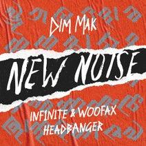 INF1N1TE, Woofax - Headbanger