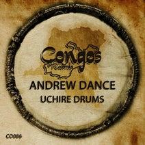 Andrew Dance - Uchire Drums
