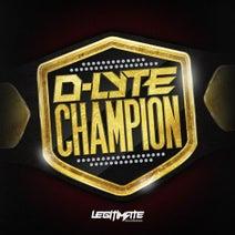 D-Lyte - Champion