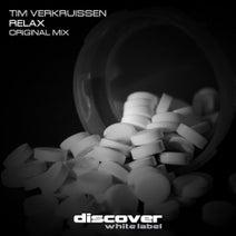 Tim Verkruissen - Relax