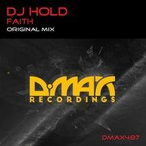 DJ Hold - Faith