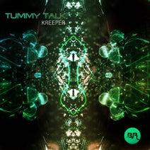 Tummy Talk - Kreeper / Shangrila