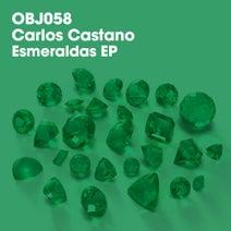 Carlos Castano - Esmeraldas EP