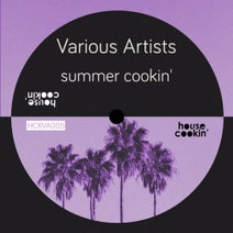 Habibi Grooves, Oreason, Quadrakey, Ivan Dbri, Rawdio, Lis Sarroca, Phil Anker, House Violence, Col Lawton, Reagan Mian, Dust Notes, Instant Hauz - Summer Cookin'