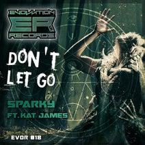 Sparky, Kat James - Don't Let Go