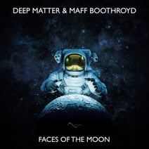 Maff Boothroyd, Deep Matter - Faces Of The Moon