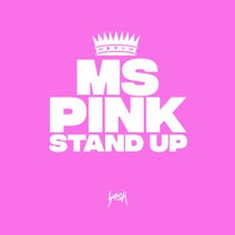 Ms Pink - Stand Up (feat. Cherry)