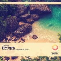 Cairn, Gianmarco Fabbretti, Skua - Stay Here