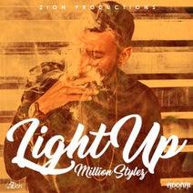 Million Stylez - Light Up