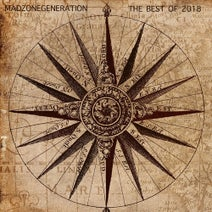 The Deep Tension, Klink, Paolo Madzone Zampetti, Angelie DJ, Marco Rovere, Andy Ho, Jeff Eveline, Uncle James, Polisynth, Mark Catalucci - Madzonegeneration The Best Of 2018