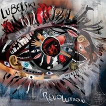 Lubelski, Alex Arnout - Revolution