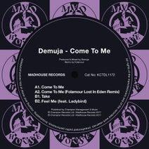 Demuja, Folamour - Come to Me