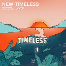 Lost Boy, BeauDamian - New Timeless