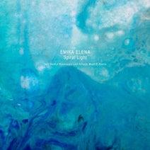 Emika Elena, Mental Resonance, Alfredo Mazzilli - Spiral Light