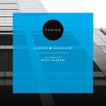Shosho, Matt Sassari - Vanilla EP