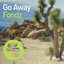 Fondz - Go Away