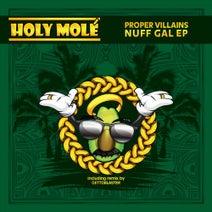 Proper Villains, Gettoblaster - Nuff Gal EP