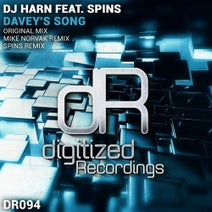 Spins, DJ HARN, Mike Norvak, Spins - Davey's Song