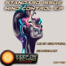 Standard Issue - Mind Control EP