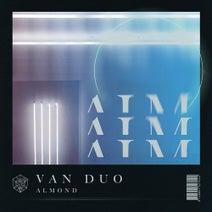 VAN DUO - Almond