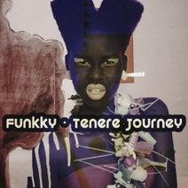 Funkky - Tenere Journey