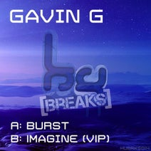 Gavin G - Burst