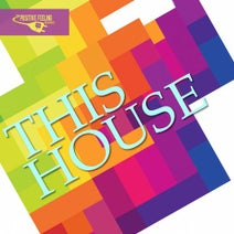 Organic Noise From Ibiza, Jason Rivas, The Creeperfunk Project, Creeperfunk, Funkenhooker - This House