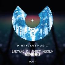 Ahmet Mecnun, Gaetano C - Find It Ep