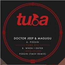 Doctor Jeep, Magugu, TMSV - Pidgin EP