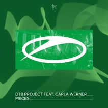 DT8 Project, Carla Werner - Pieces