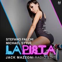 Stefano Falchi, Michael Style - La Pista