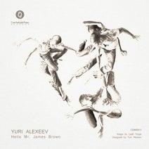 Yuri Alexeev - Hello Mr. James Brown