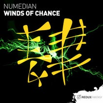 Numedian - Winds of Chance