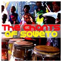 Christian Dehugo, Dario Nunez - The Chants Of Soweto EP