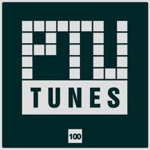 Ilya Ryabov, Jequa, Fico, from Siberia, K.B., Guz, Elektron M, Fantommelo, Heji, Royal Music Paris, I-Biz - Ptu Tunes, Vol. 100